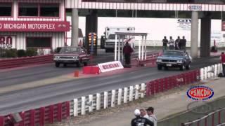 Hemmings - 1970 Stage 1 vs 1967 Hemi R/T