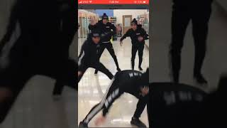 Dobre Brothers style Dance!!