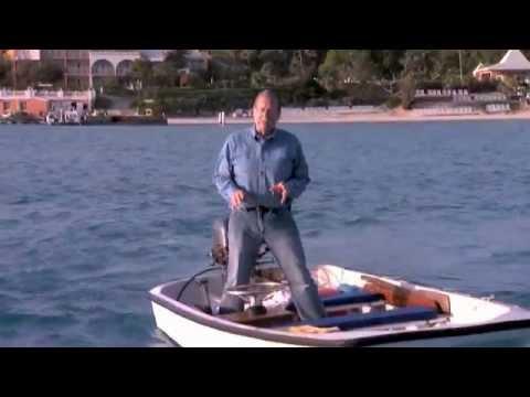 Hidden Gems: Boating Bermuda