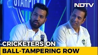Indian Cricketers Open Up On Ball-Tampering Scandal And IPL 2018
