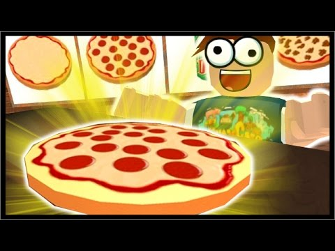 Stop Ruining The Pizza Roblox Work At A Pizza Place Youtube