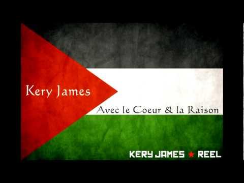 Kery James- Avec le Coeur et la Raison HQ