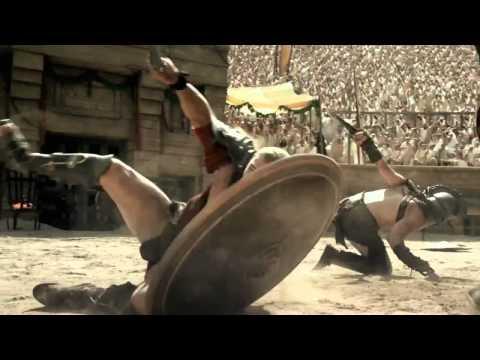 "The Legend of Hercules - ""Arena Battle"" Clip"