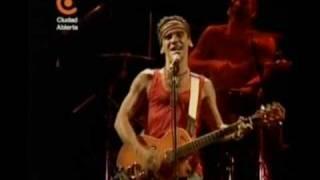 Manu Chao - El Viento - La Colifata 2005