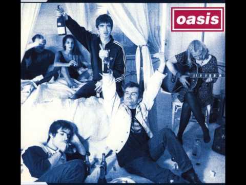 Oasis - Listen Up (Single Version)
