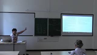Технологии развивающего обучения. 2 день (26.06.2019). Часть 7