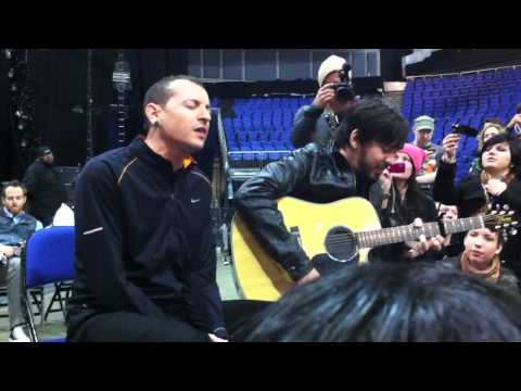 Linkin Park Acoustic @ LPU Summit
