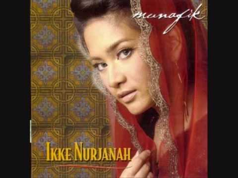 Ikke Nurjanah - Munafik