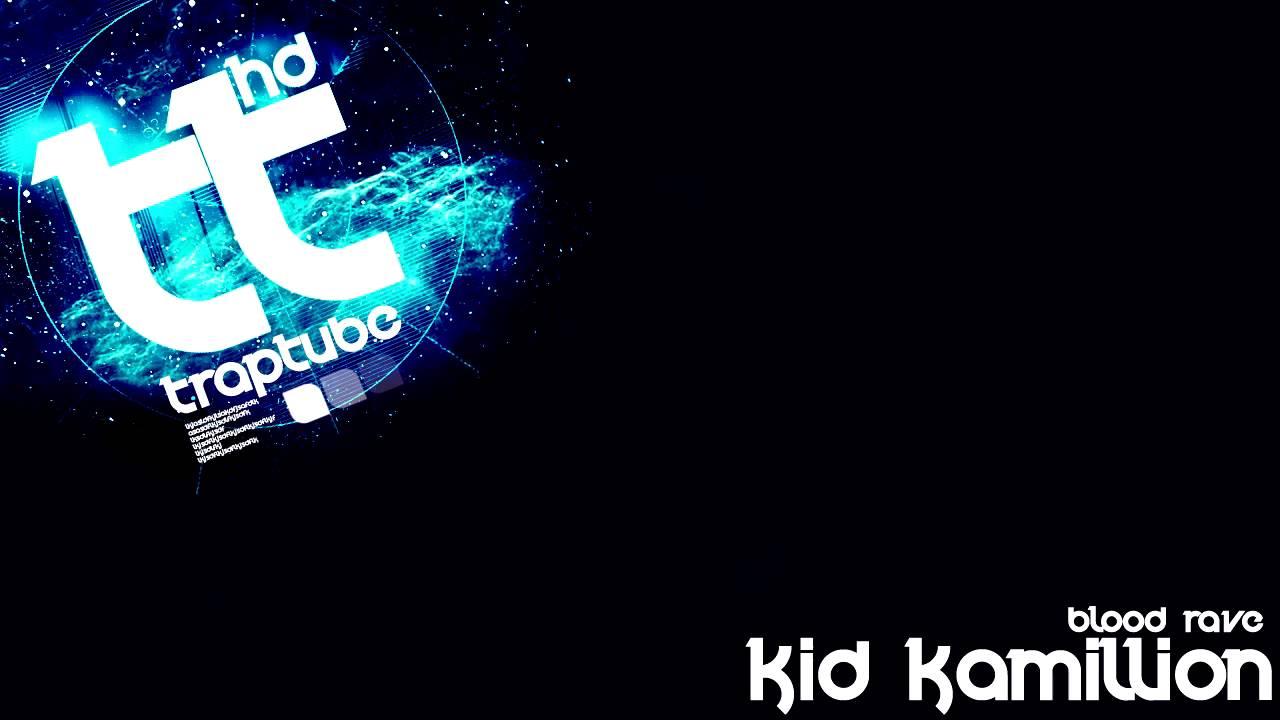 kid kamillion - blood rave