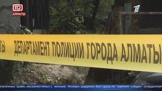 Сантехник изрезал троих человек в Алматы