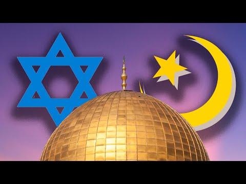 ¿Cúal Ha Sido El Costo Del Eterno Conflicto árabe-israelí?