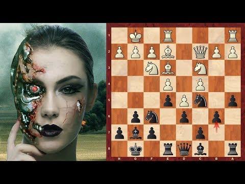 Chess Engines: Houdini vs Stockfish notable engine vs engine