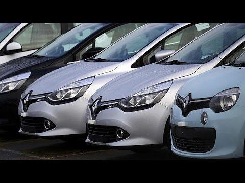 França: Renault obrigada a recolher quinze mil veículos - corporate