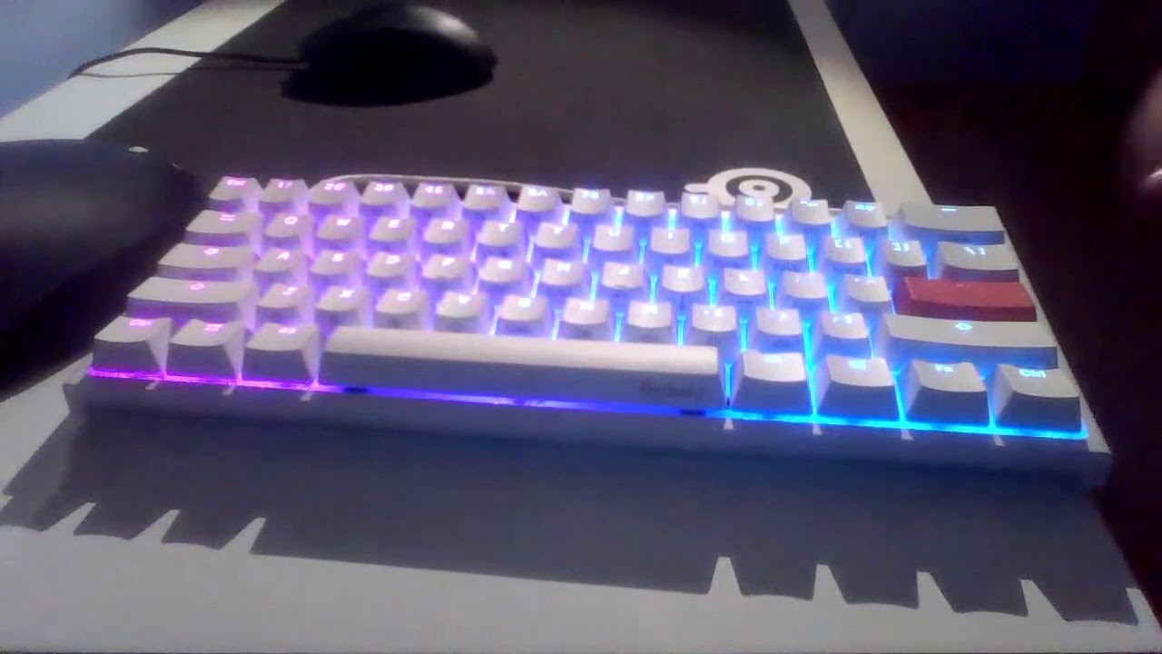 Ducky One 2 Mini Pure White Edition Review