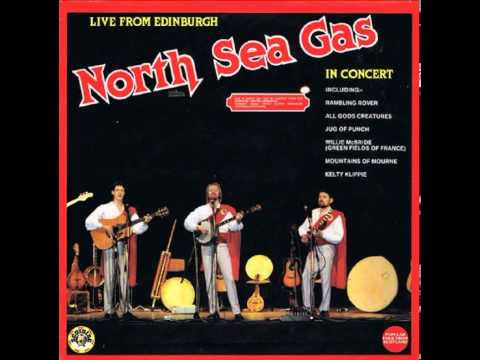 North Sea Gas - Kelty Klippie