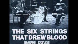 NICK CAVE & THE BAD SEEDS the six strings that drew blood 1985