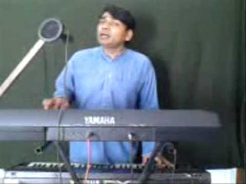 Shahbaz Mehdi : Mili Naghma (Tera Pakistan Hai )