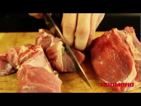 Как пожарить колбасу домашнюю в мультиварке