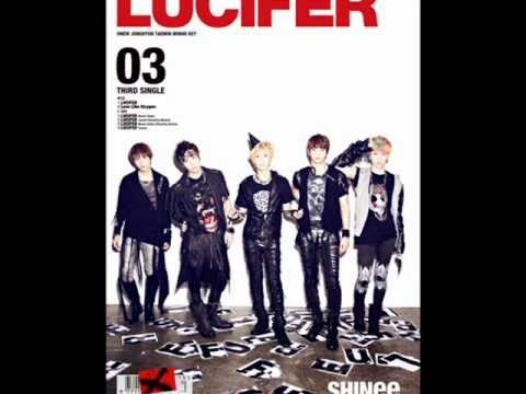 SHINee - 03 LUCIFER (Korean Ver.)