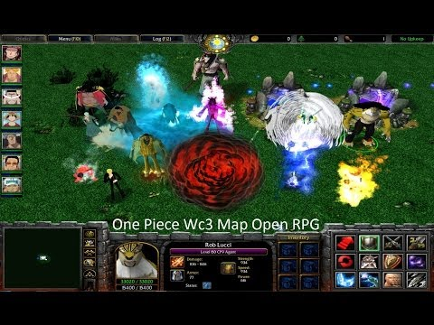 Bleach Vs One Piece 9.1a Free Download Map