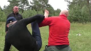 Systema Spetsnaz Russian Martial Art