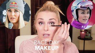 Race Day Makeup