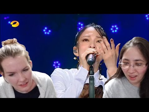"""Angela Chang """"Goodbye to Youth"""" Episode 10 Singer 2018 Reaction Video"""