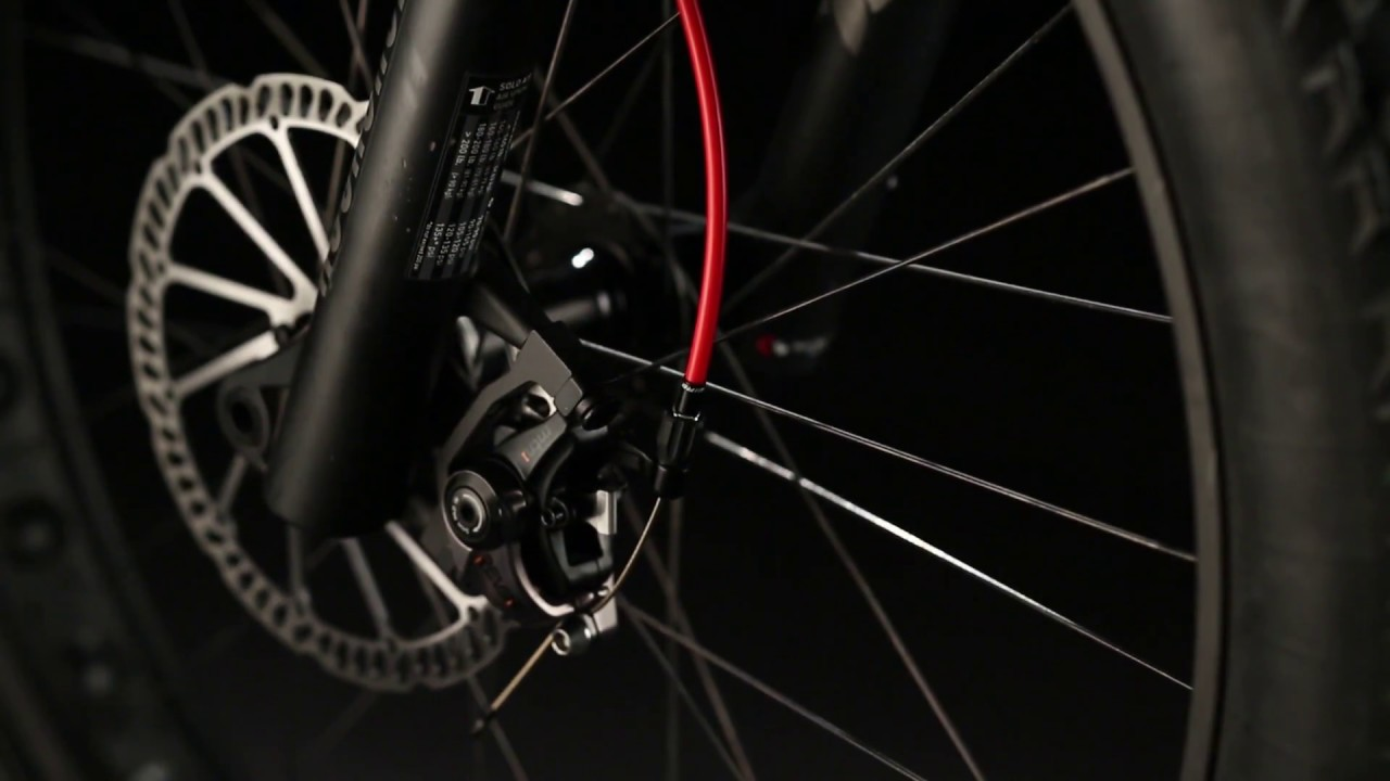 Housing Kit For Mountain Bike TRP Disc Connect Cable