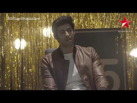 Dil Sambhal Jaa Zara | Rehan's Song