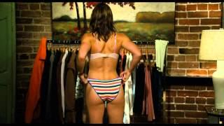 Jessica Biel & Katharine McPhee - Ass Bikini