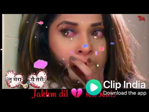 Yaar Kese Tujhko Mai Bhulau WhatsApp Status Video