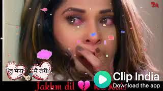 Yaar kese Tujhko Mai Bhulau WhatsApp status video
