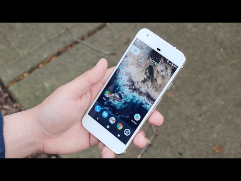 Google Pixel Review: 6 months later!