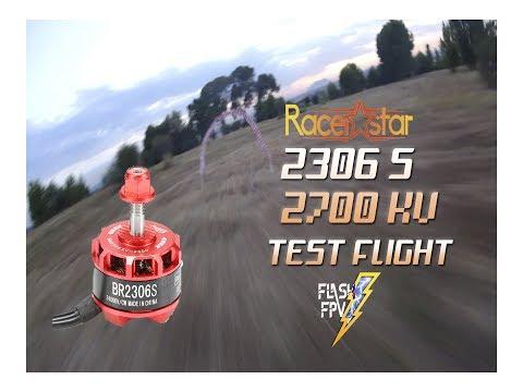 racerstar 2306 S 35a dshot 600 tattoo racerstar
