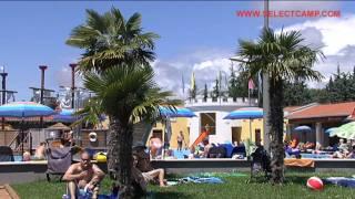 Camping Park Umag - Croatia - Istria - Umag