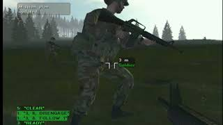 lets play operation flashpoint elite cold war crisis campaign xbox-4