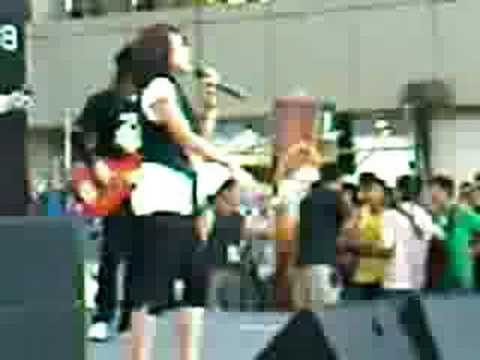 Superband 2008 Hei Bai Pei