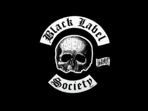 Black Label Society: Suicide Messiah (Mafia Album)