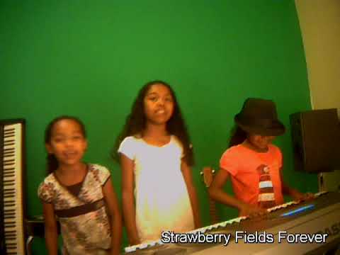 Lost Ones - Jay-Z ft Chrisette Michele (cover) by Strawberry Fields Forever