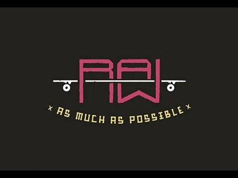 MACACO GORDO (BA) - RAW - TEASER #1