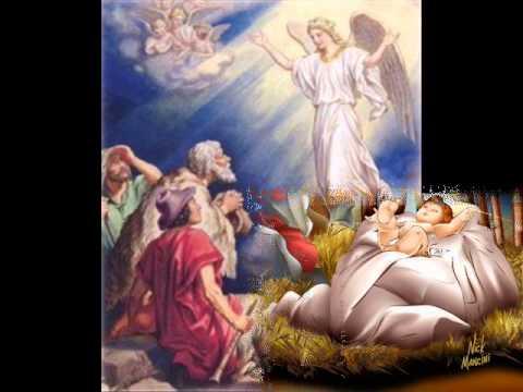 rob saranden (Holy NIght).wmv