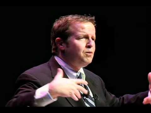 What is the Gospel - Dr. Michael Horton