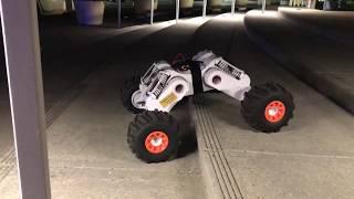 Rover V2 Full Reveal