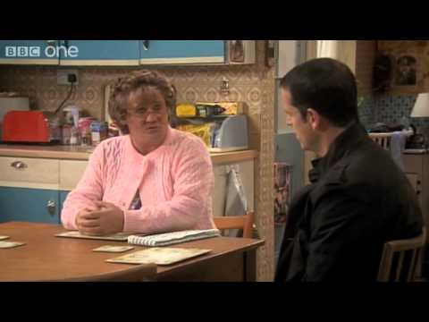 Mrs Brown Does a Striptease - Mrs Brown s Boys - Series 3 Episode 1 - BBC One from YouTube · Duration:  1 minutes 20 seconds
