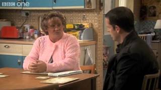 Mrs Brown Does a Striptease - Mrs Brown