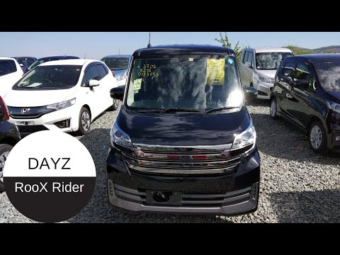 Dayz  RooX Rider - 2016 г.