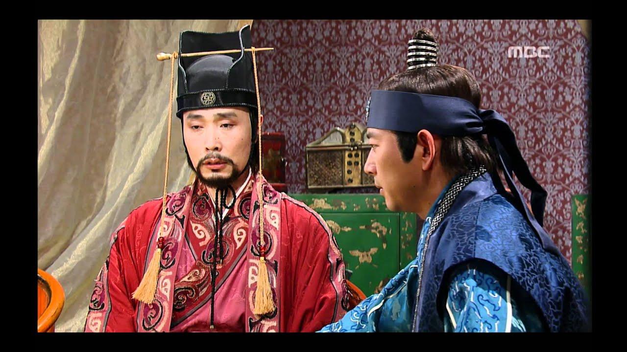 Jumong, 3회, EP03, #01