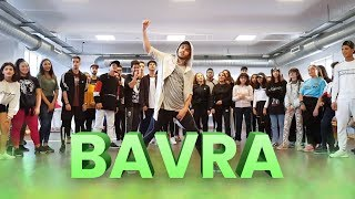 ISSAM - Bavra Ft. TOTO | Dance Choreography