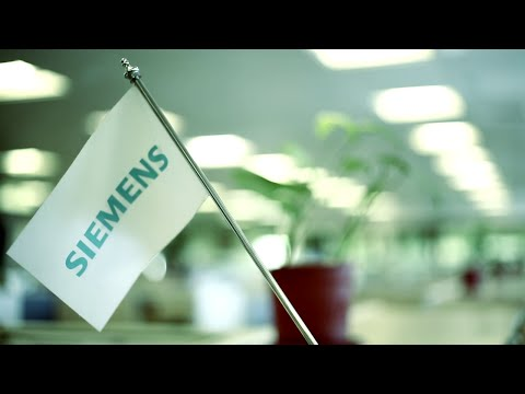 Siemens India Corporate Film 2015