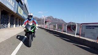 Krämer-HKR-EVO2 - Racing in Rijeka // GRIP - BIKE-EDITION